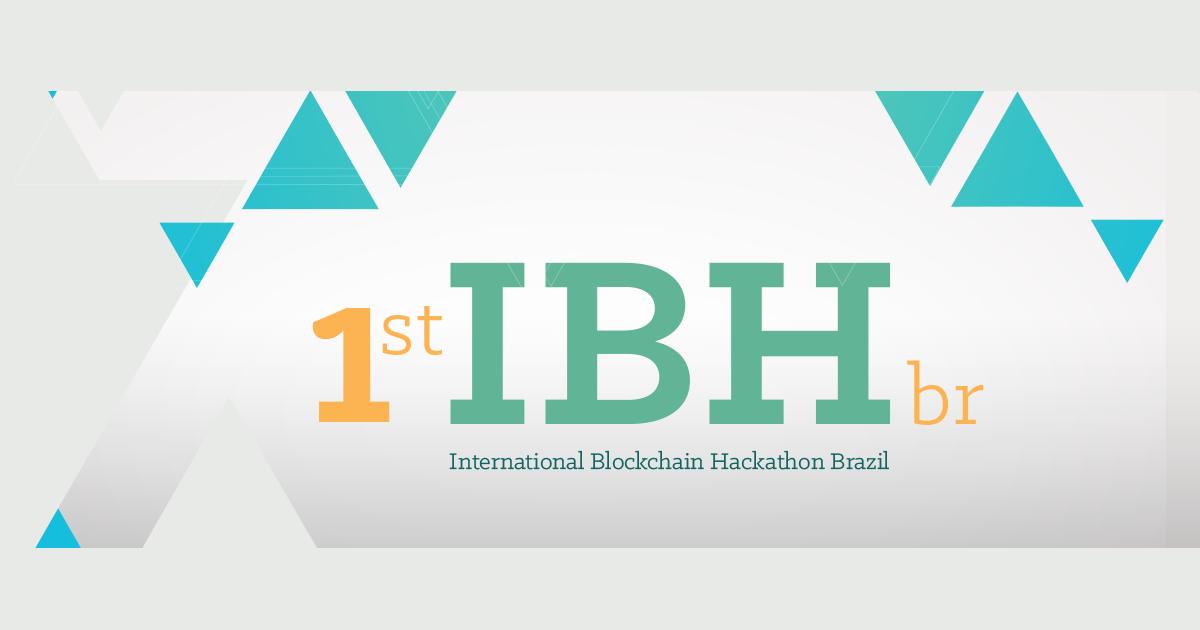 第1回 ブラジル インターナショナル ブロックチェーン ハッカソン 参加レポート
