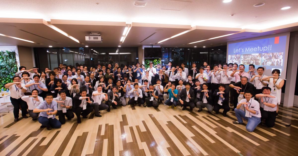 JBA Meetup Vol.3 ブロックチェーン交流会 参加レポート