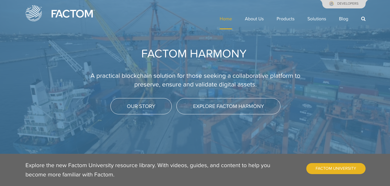 Factom Image 01