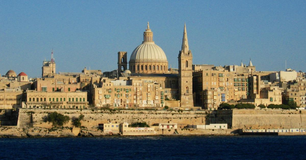ブロックチェーンの国を目指すヨーロッパの島国マルタ