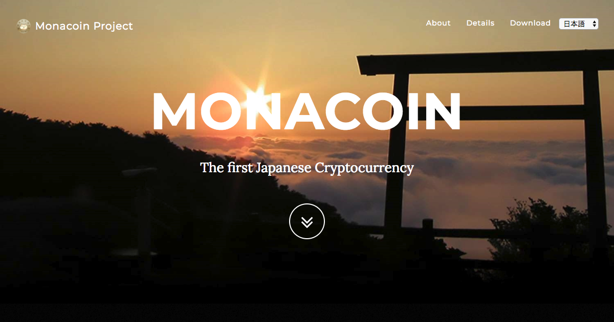 Monacoin Selfish Mining