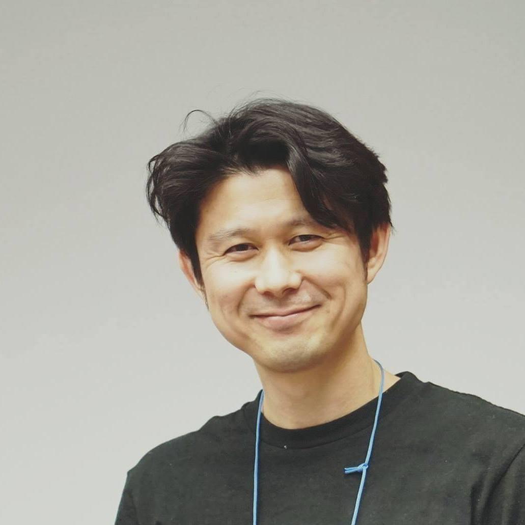 Yuusuke Itou