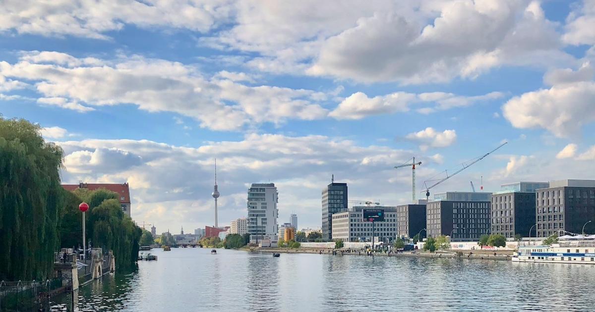 ブロックチェーンハブとなるか、ドイツの首都ベルリン