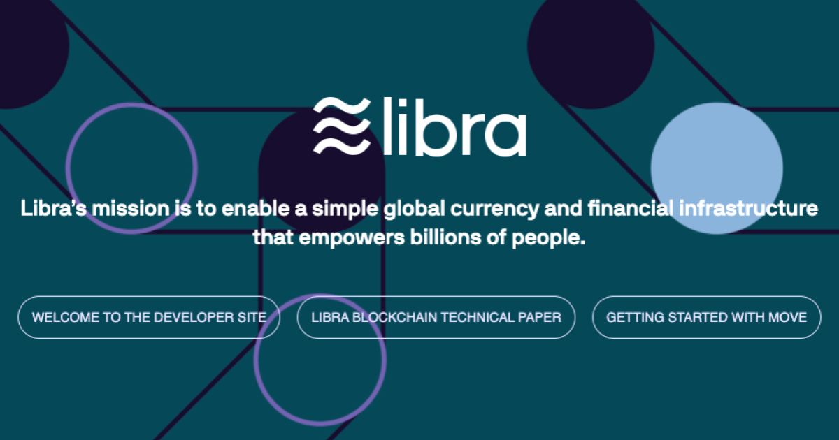 「Libra(リブラ)」Facebookが発表したグローバルステーブスコイン