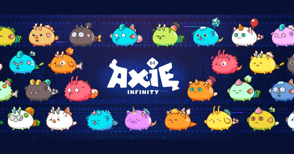 Axie Infinity Bunner